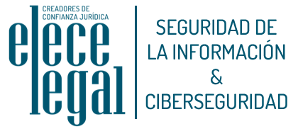 Elece Legal Ciberseguridad SGSI